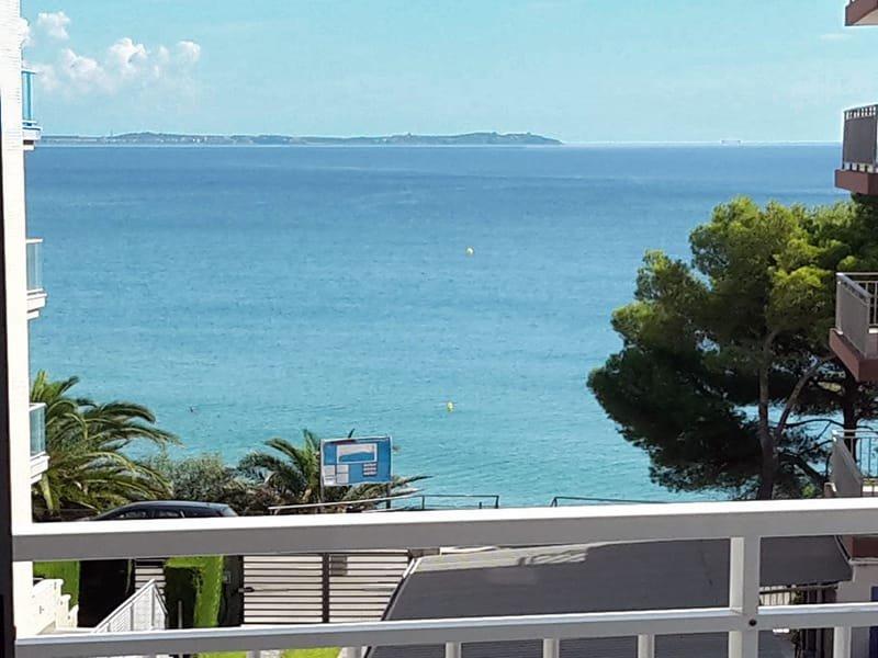 Ferienwohnung Bella Playa mit Meerblick und nur 40 m vom Sandstrand entfernt - EUR 95.000 VHB