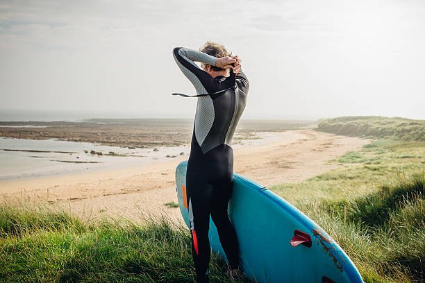 Factors to Consider When Purchasing Wetsuits Online