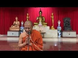 Venerable Ananda Bhante