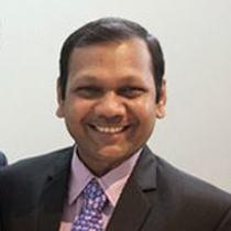 Ashok Doshi of Dubai