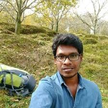 Devaprasath Rao from Chennai