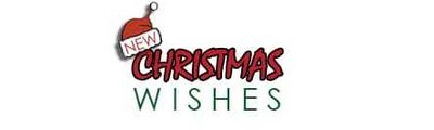 New Christmas Wishes