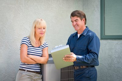 How to Buy the Right Air Conditioning Agent