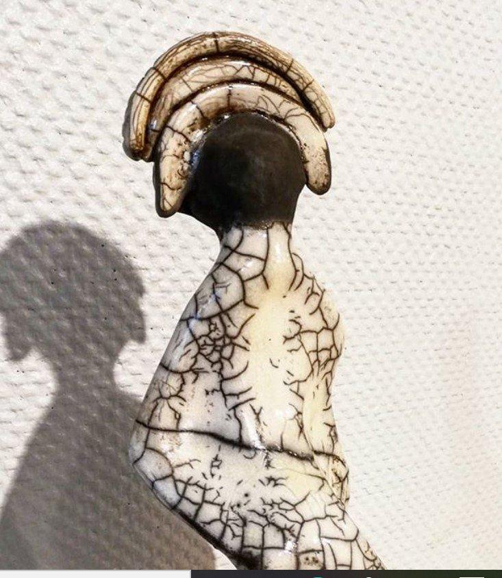 Corinne Lacaze céramique