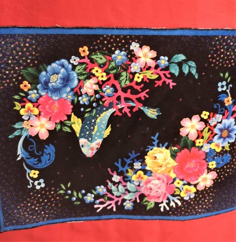 Trousse Chemise - créations textile pour enfants