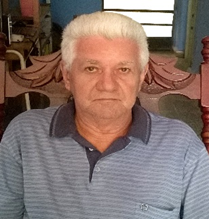 Dr. Roberto Francisco Manzano Díaz