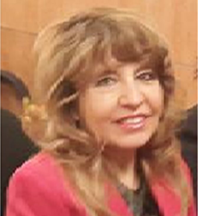 Dra. Sonia Patricia Brieger Rocabado