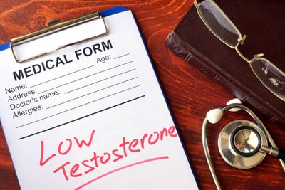 Low Testosterone Symptoms to Watch Out For