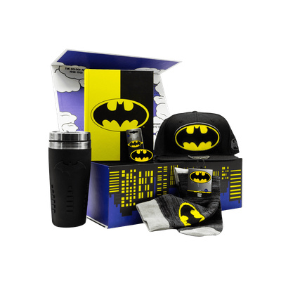 Batman Gifts - Make Him Pleased With Remarkable Replicas