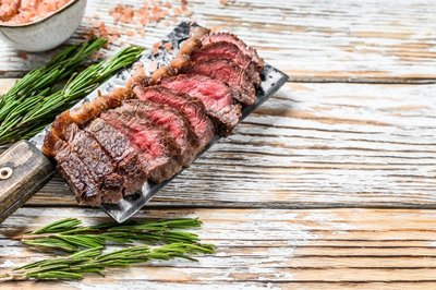 Picanha Steak - A Great Way to Sample Brazilian Style Food