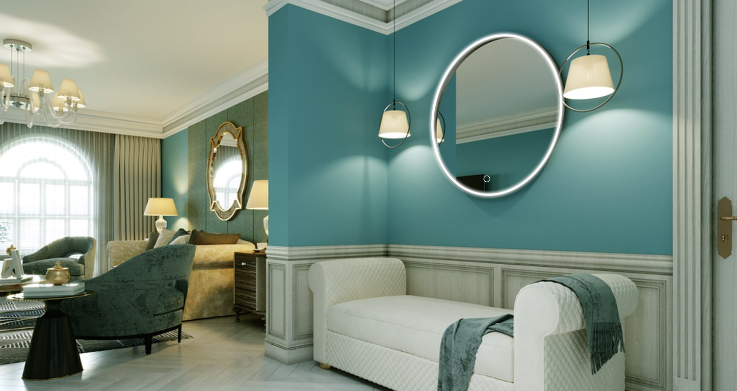 Why Install Led Vanity Mirror Led Light Usa