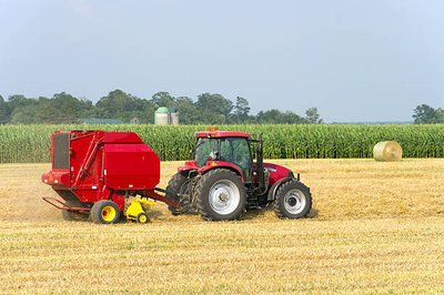 Things To Know When Choosing A Hay Baling Service Provider