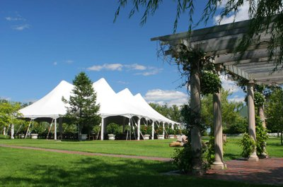 Tips on Utilizing Canopy Rentals for Wedding Celebrations