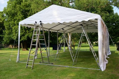 Canopy Leasings For Your Next Celebration