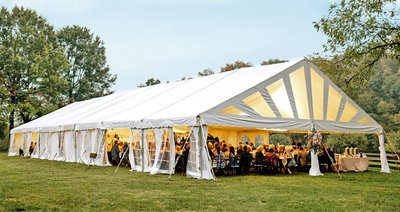 Canopy Leasings Make Your Following Event Much More Effective
