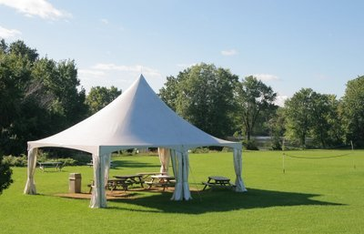 Cover Services Offer A Refuge To Enjoy Outside Events
