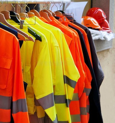 Just How the Workwear Clothing Changed Clothing Design