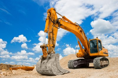 What Does an Excavation Service provider Do?
