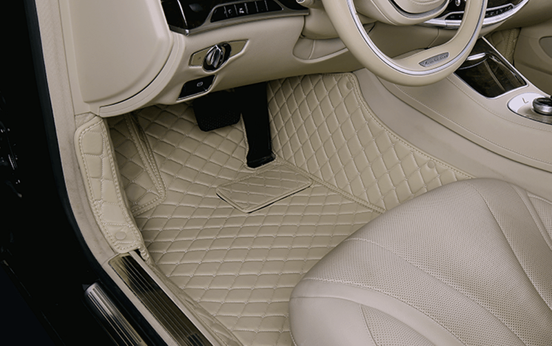 2 Significant Benefits of Luxury Car Floor Mats - Custoarmor