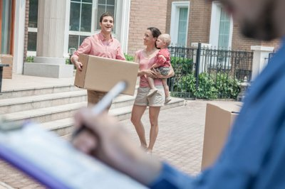 Moving Service - How to Choose the Right One?