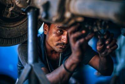 Understanding Vehicle Frame Repair Cost