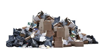 Tips For Choosing A Great Scrap Removal Service