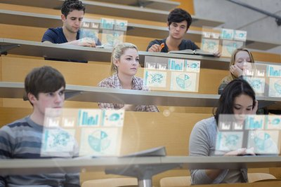 The Social Advantages Of The Pupil Networking System