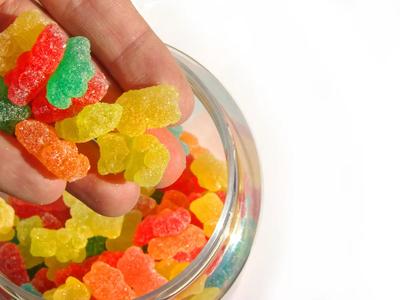 Finding the Right CBD Gummy Bear