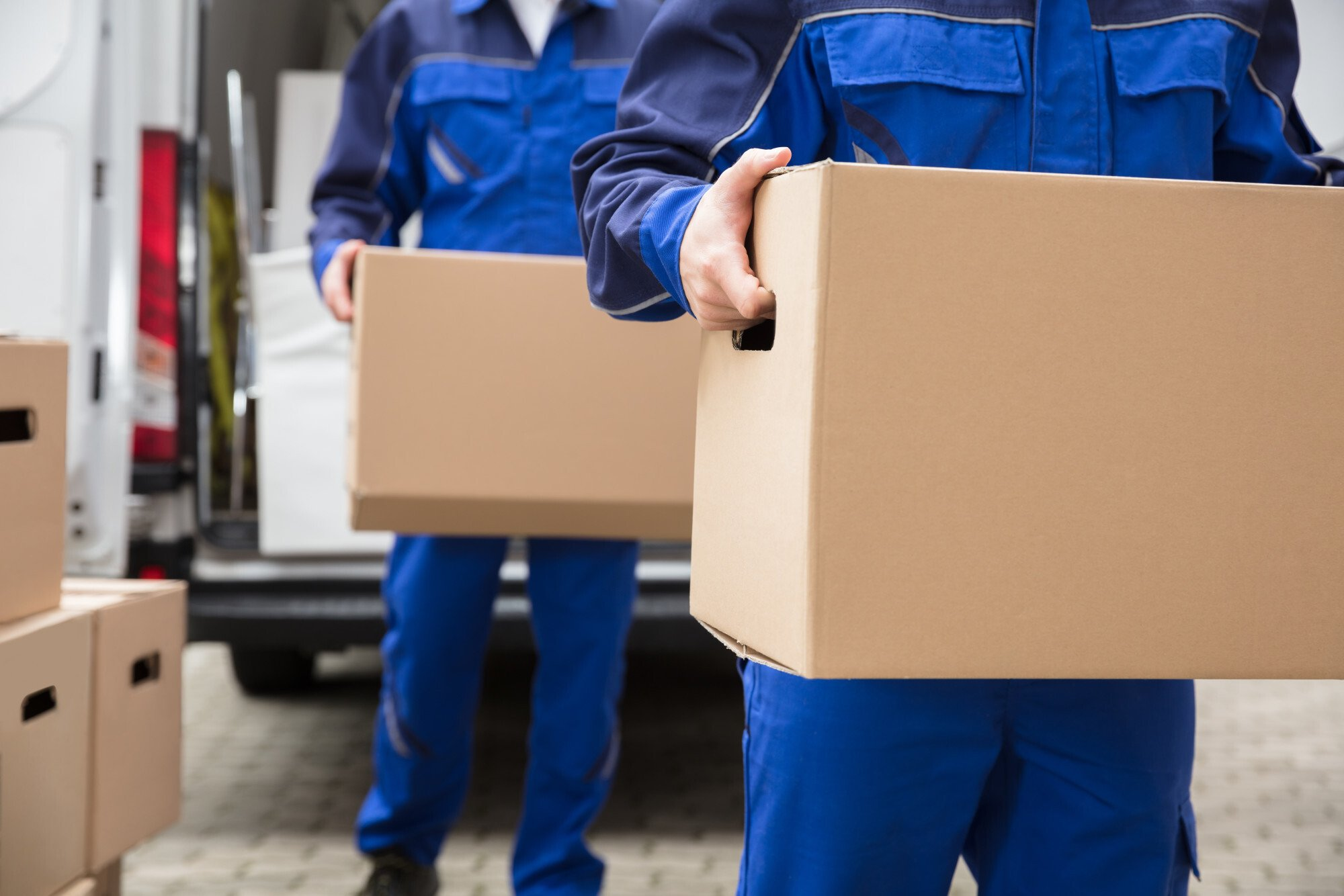Tips to Choose Relocation Services