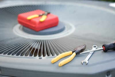 A/C Solutions For Routine Upkeep