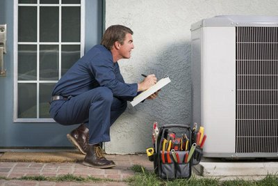 Leading 5  Consideration When Working With Professional HEATING AND COOLING Providers