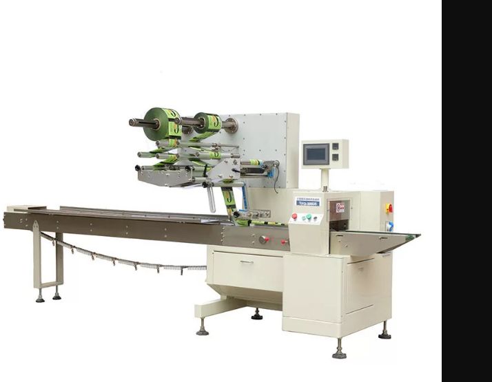 What is Flow Wrap Machine and its application? - YangJian