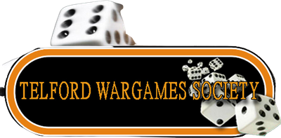 Telford Wargames Society