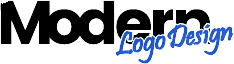 Modren Logo design UK