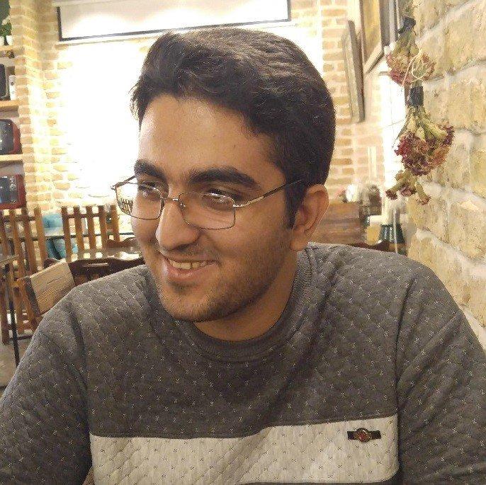 Arash Iranfar