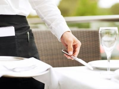 Gourmet Guide: Beginner's Guide to Fine Dining