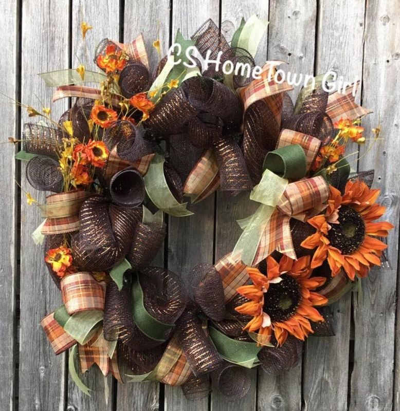Wreath #1