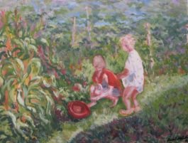 Young Harvesters