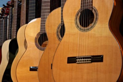 Things to Consider When Planning to Buy a Guitar Form a Music Store