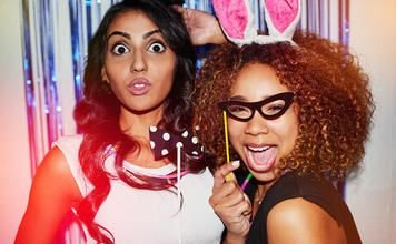 What You Should Know About Renting a Photo Booth?